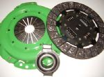 HONDA S2000 CARBON KEVLAR GREENSPEED CLUTCH KIT